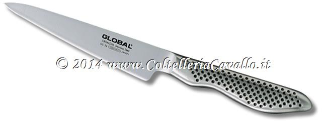 COLTELLO GLOBAL MULTIUSO GS-36